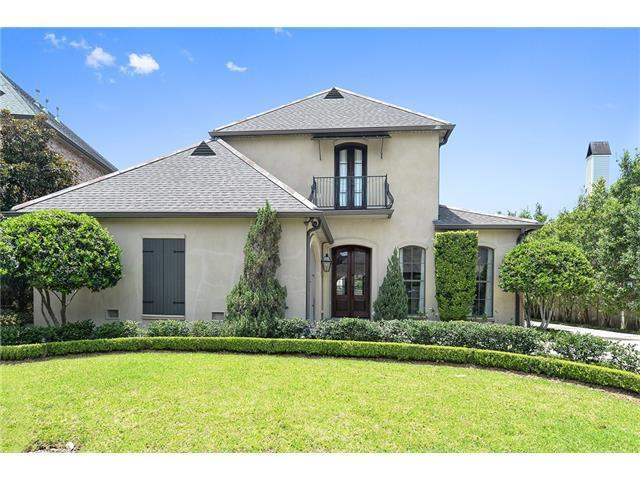 6 Beresford Dr Metairie La Mls 2113914 Coldwell Banker