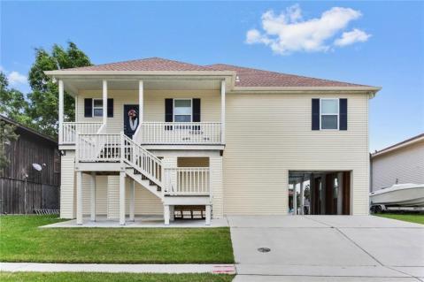 Local Real Estate: Homes for Sale — Lake Catherine, LA