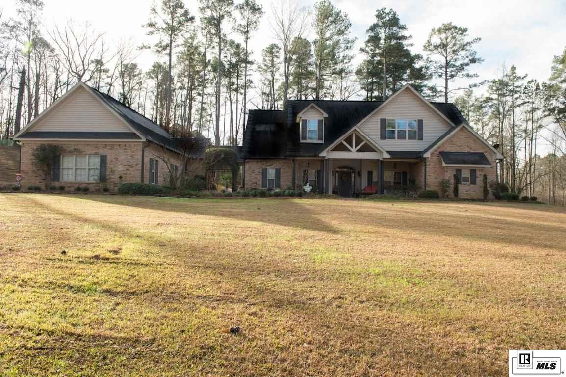 316 Valley View Dr Ruston La Mls 175969 Better