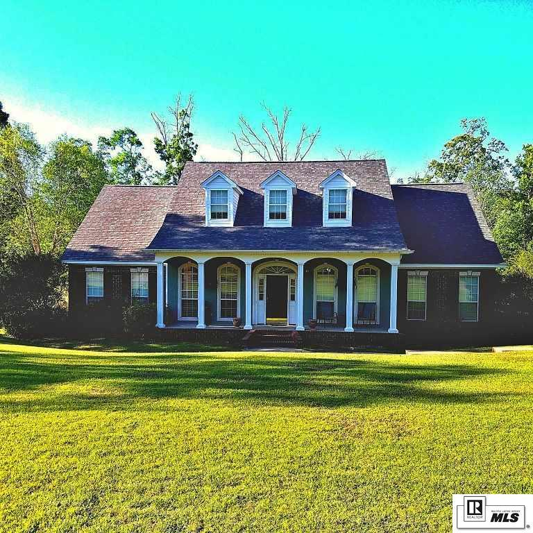 115 Bonnabel Pl West Monroe La Mls 177011 Better
