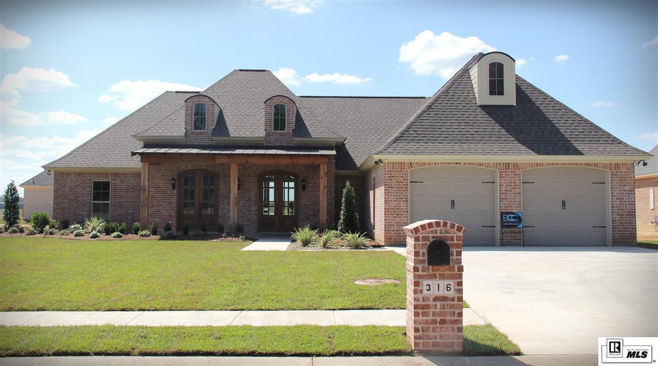 Houses For Sale In Sterlington La 28 Images 316 Bayou