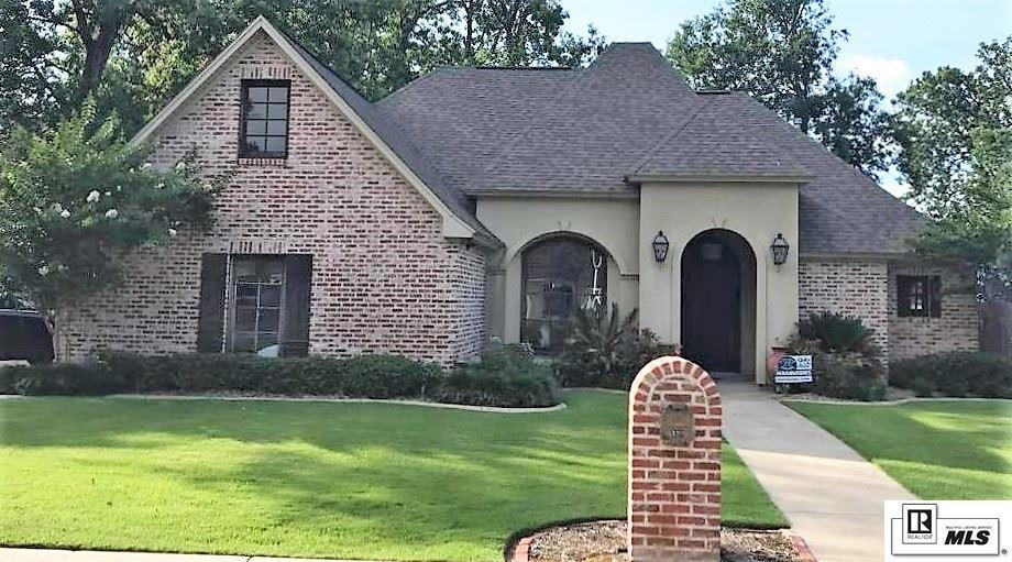 3211 stowers dr monroe la mls 178085 coldwell banker for Home builders monroe la