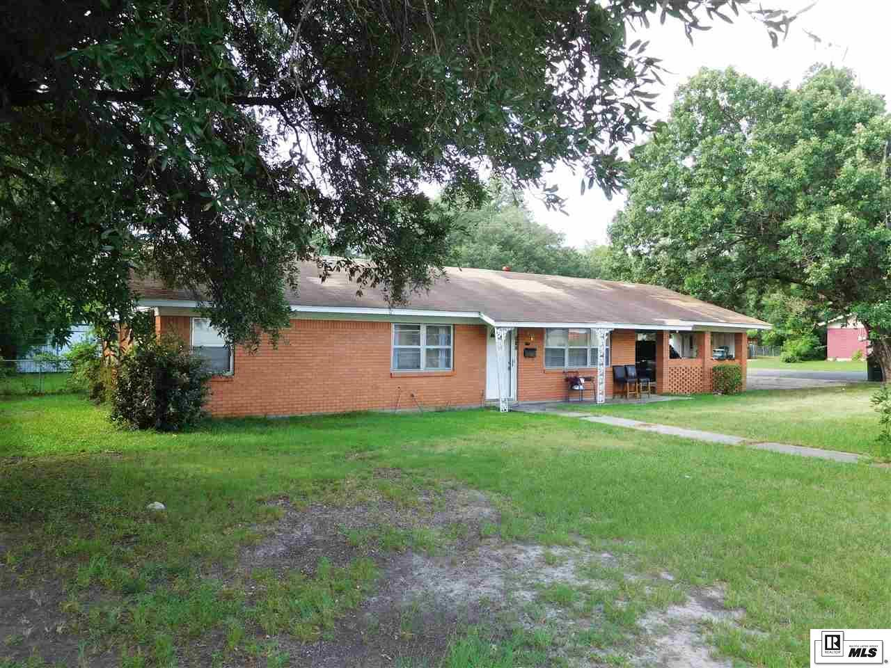 617 Travis St West Monroe La Mls 178270 Better