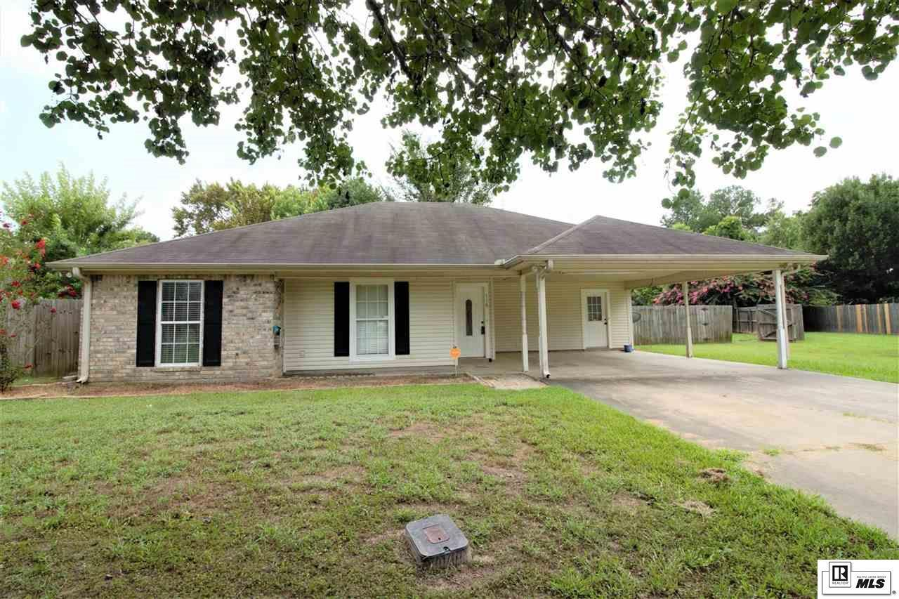 116 Vail Cir Monroe La Mls 178566 Better Homes And