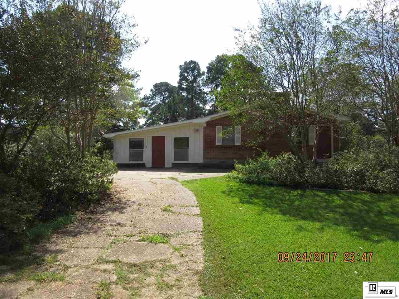 110 Navajo Trl West Monroe La Mls 179538 Better