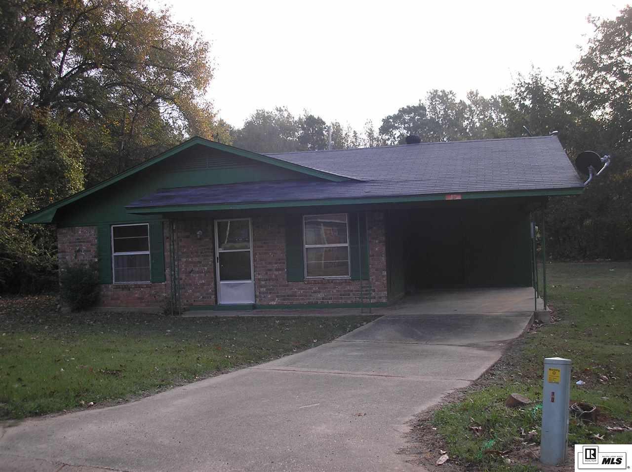 10 Garden Dr Bastrop La Mls 180239 Better Homes And