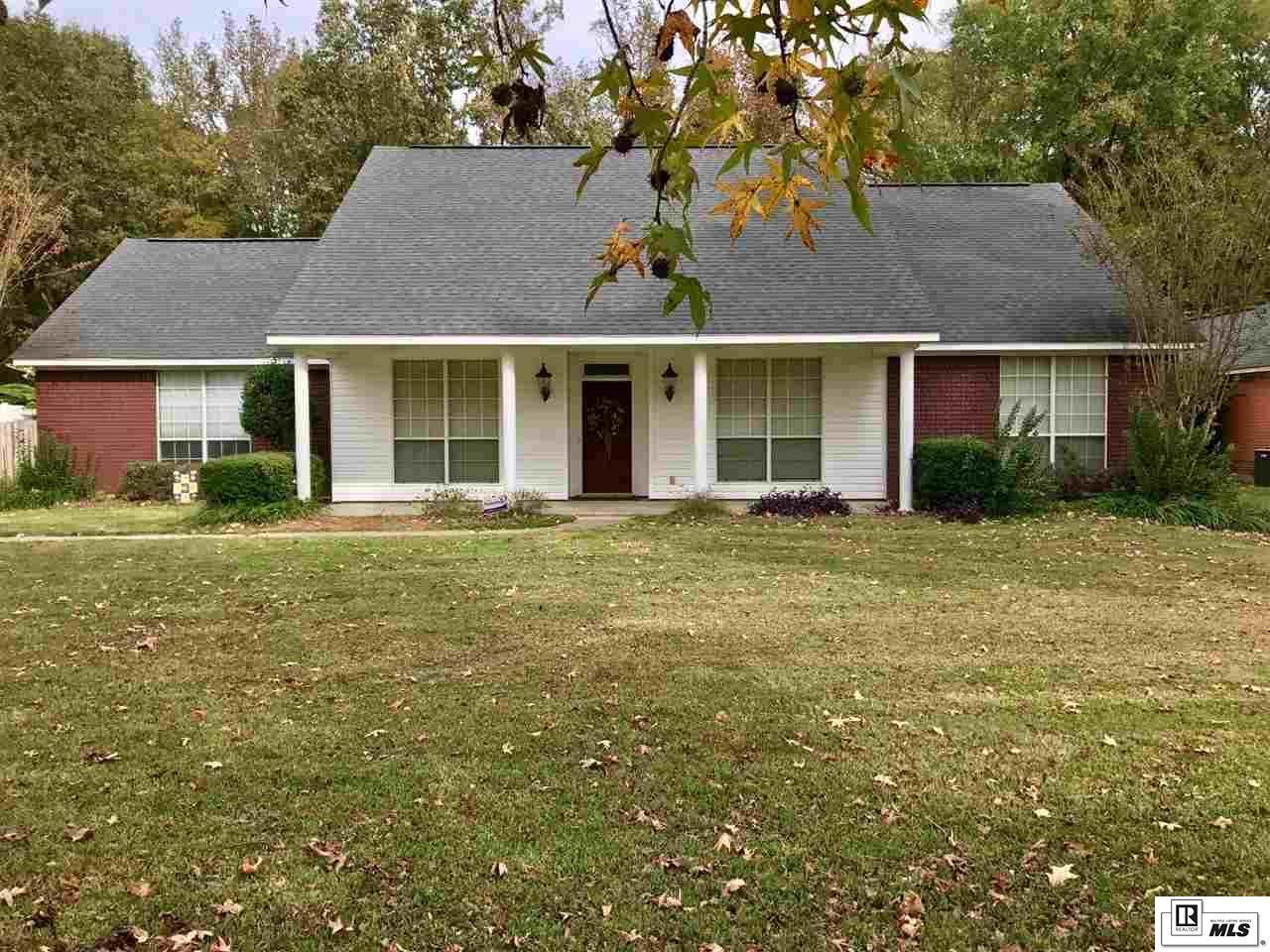 376 Joe White Rd Monroe La Mls 180319 Better Homes