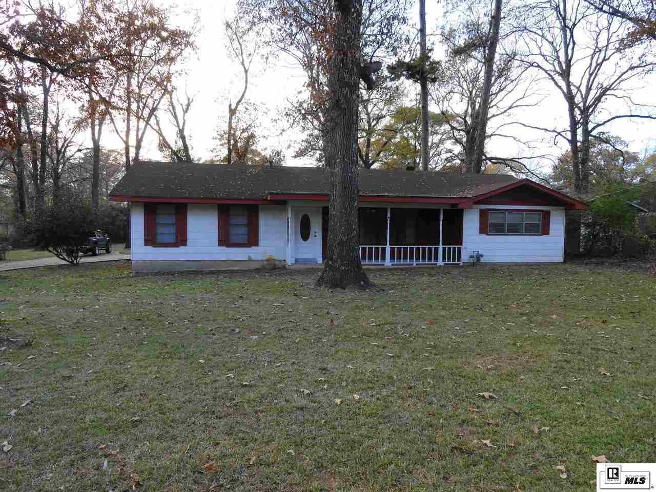 316 Cleveland St Bastrop La Mls 180650 Better Homes