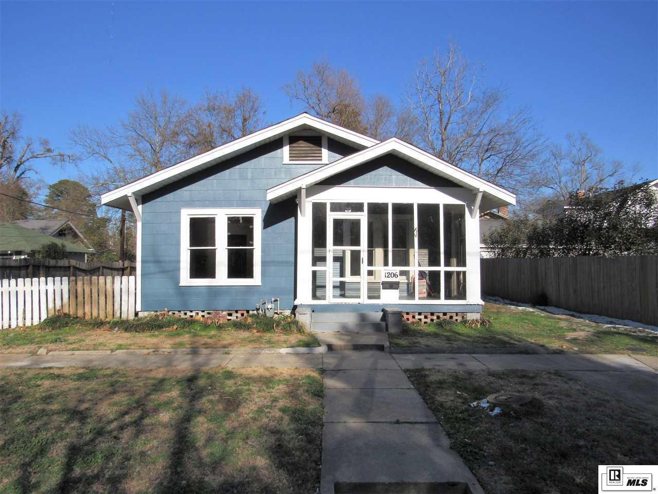 1206 N 1st St Monroe La Mls 180947 Better Homes And
