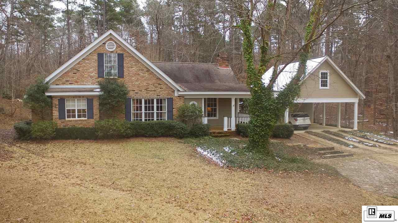 322 Old Wire Rd Ruston La Mls 180973 Better Homes