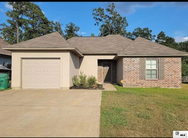 SFR located at 115 Carriage Hills Drive