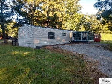 MFD located at 5977 Horseshoe Lake Road