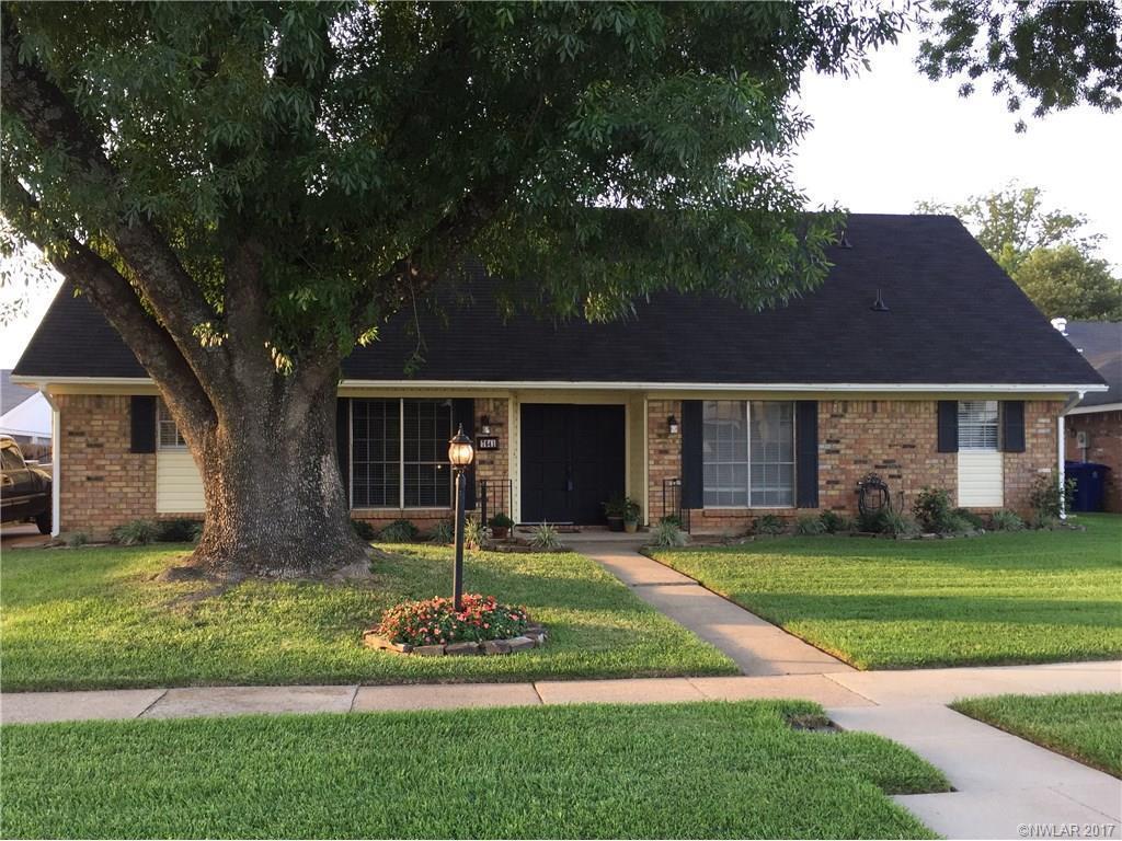 Caddo Parish La Property Search