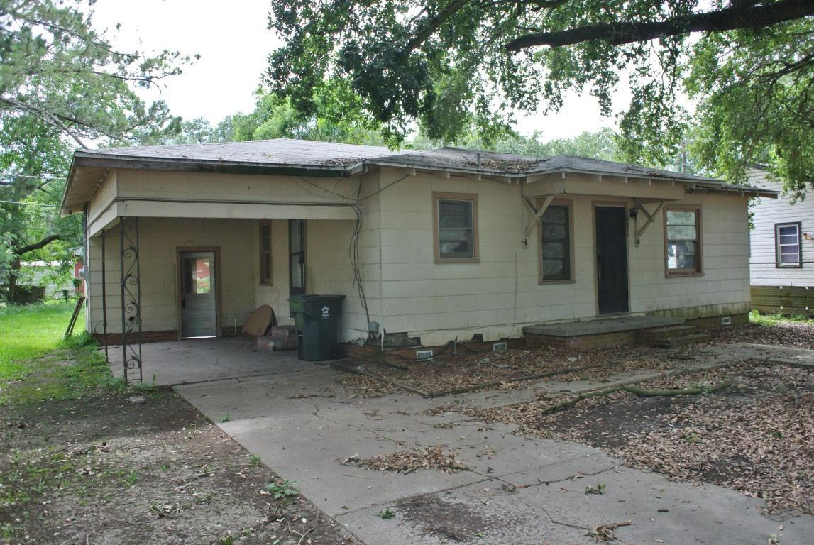 631 Mississippi St New Iberia La Mls 17006137