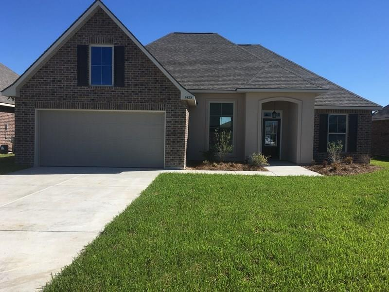 New Construction Homes In Lake Charles La