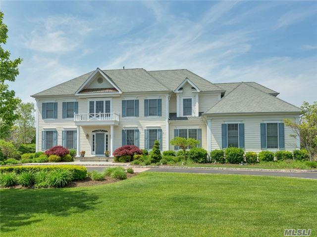 Homes For Sale In The Legends Melville Ny