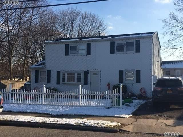 Address Withheld By Seller Central Islip Ny Mls