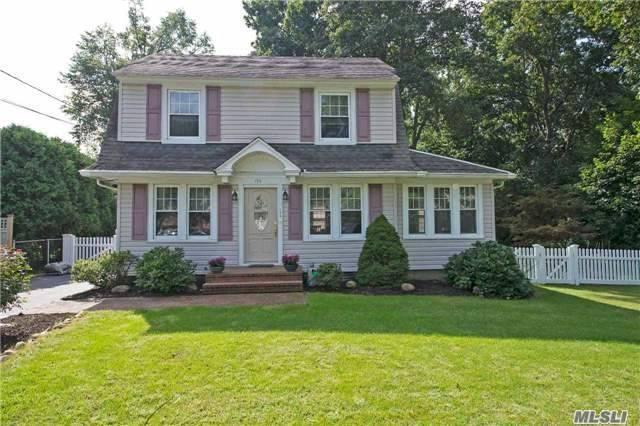 Address Withheld By Seller Huntington Station Ny Mls