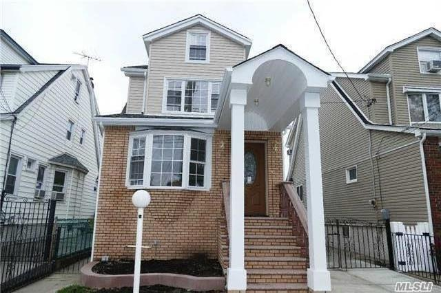 Homes In Howard Beach Ny