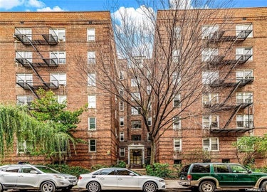 COOP located at 2080 Barnes Avenue #6A