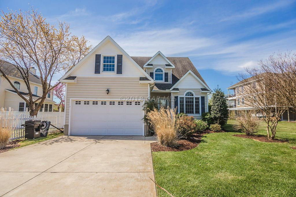 New Homes For Sale In Charles County Md