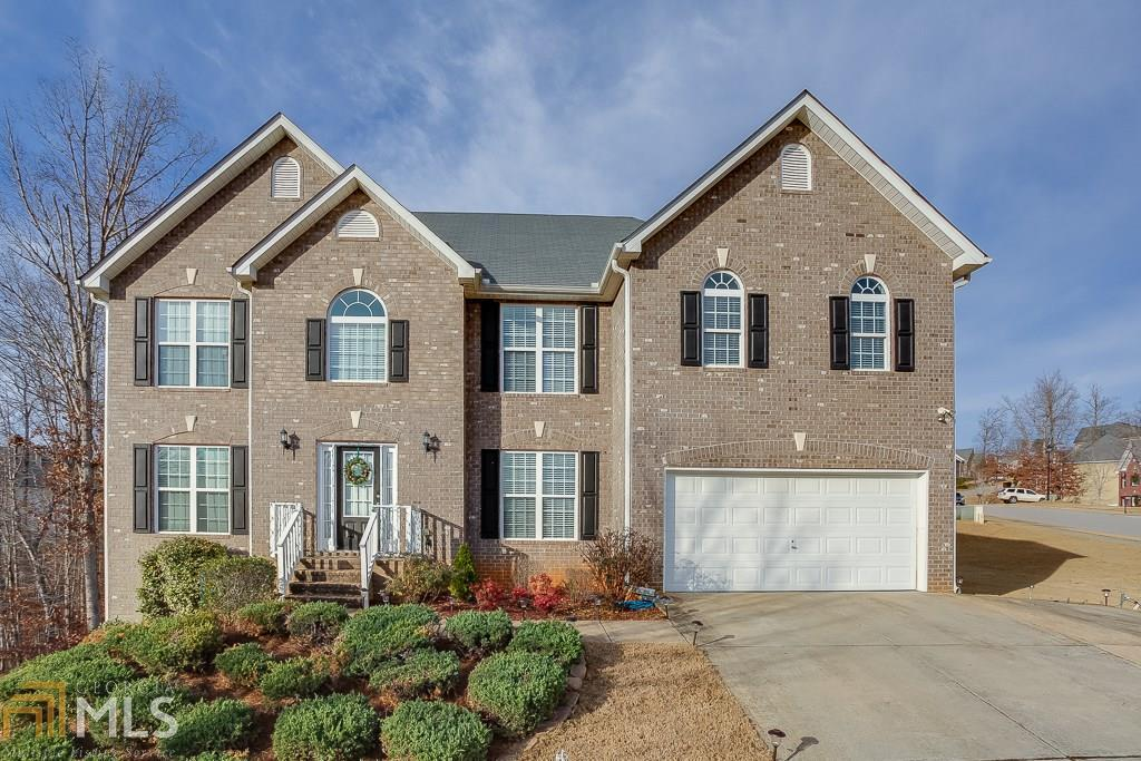 5329 Rushing Creek Way Flowery Branch Ga Mls 08111718