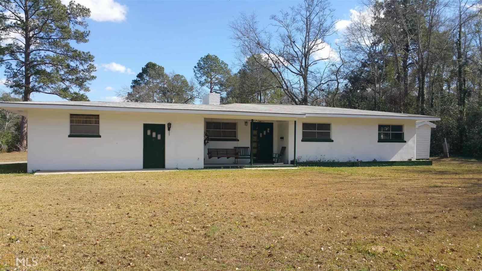 Bulloch County Property