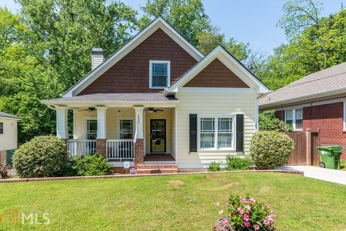 689 GRESHAM AVE SE, ATLANTA, GA — MLS# 08175161 — Better ...