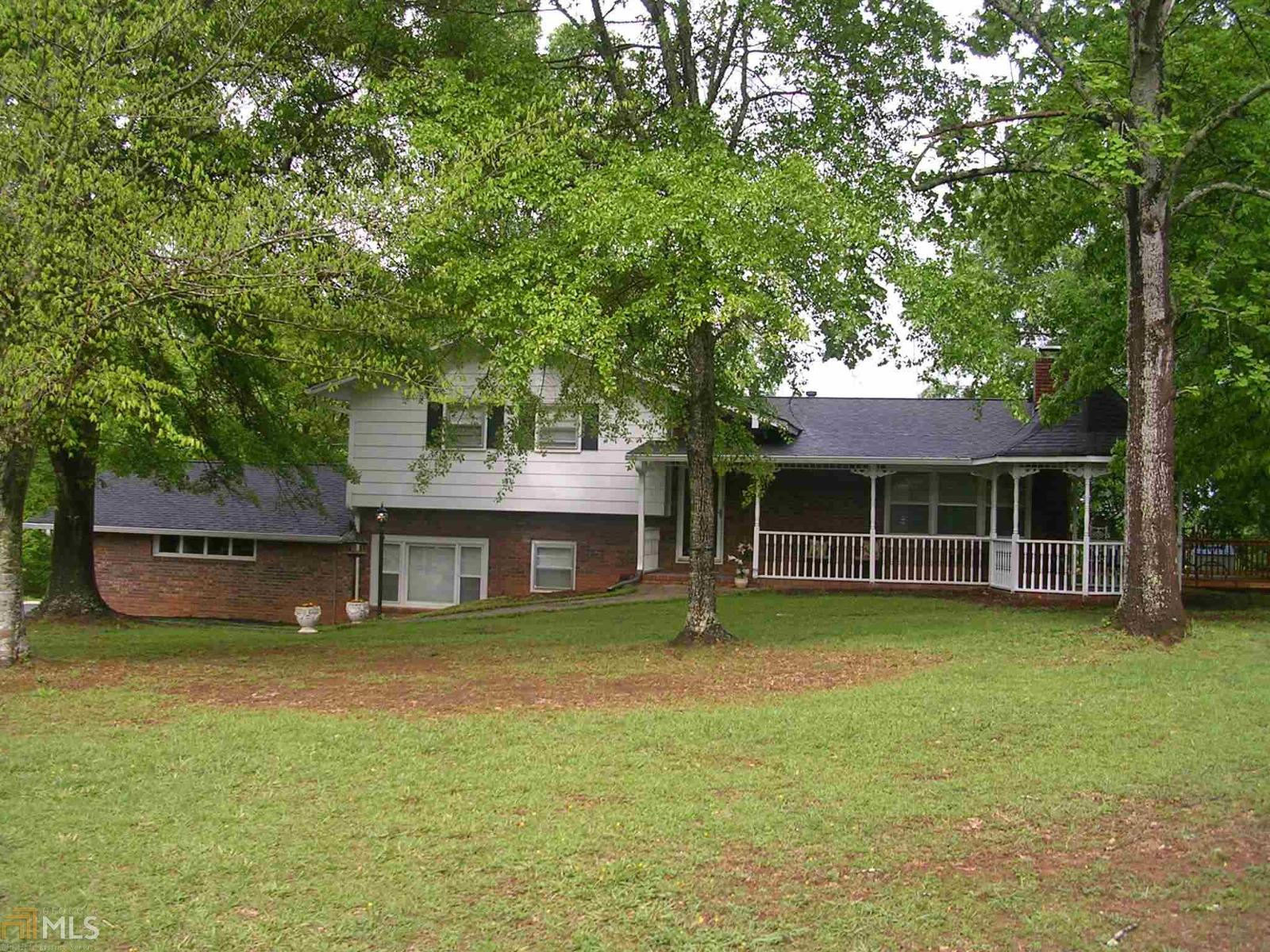 Daniell Mill Rd Winston Ga Homes For Sale