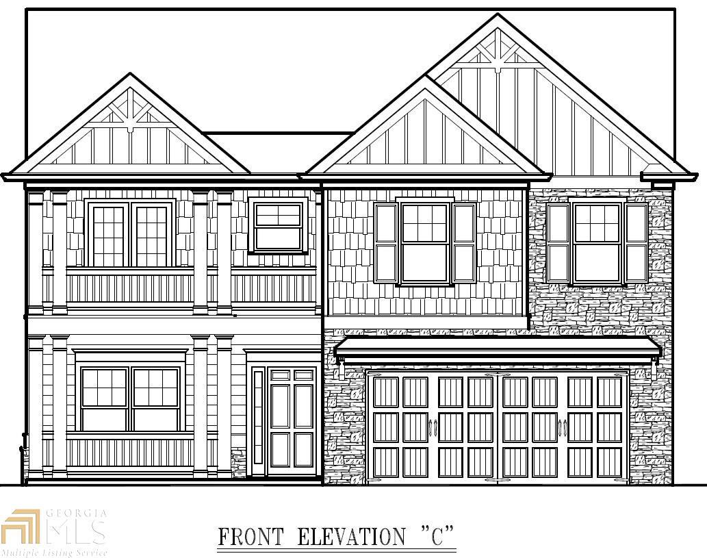 Better Homes And Gardens House Plan 2001 House And Home