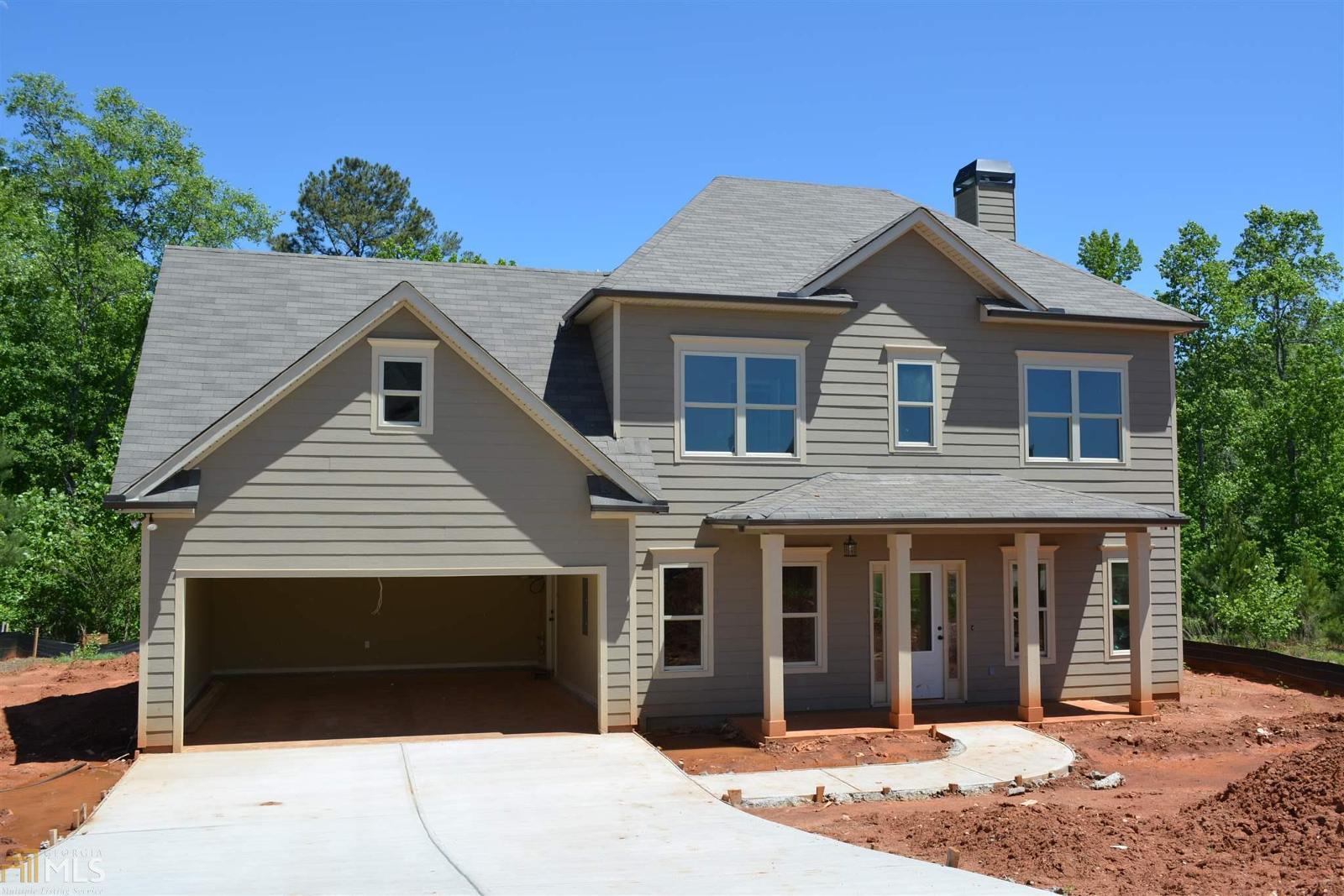 104 north pointe pkwy lagrange ga mls 8180153 for Home builders lagrange ga