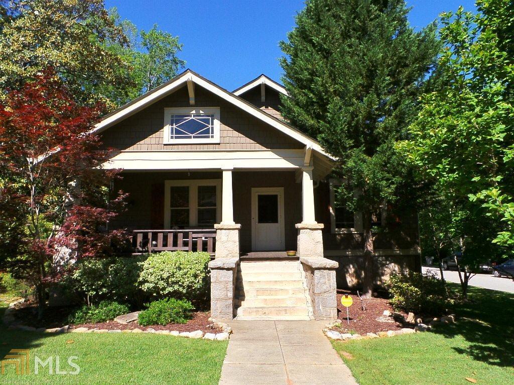 307 gordon st lagrange ga mls 8181647 better homes for Home builders lagrange ga