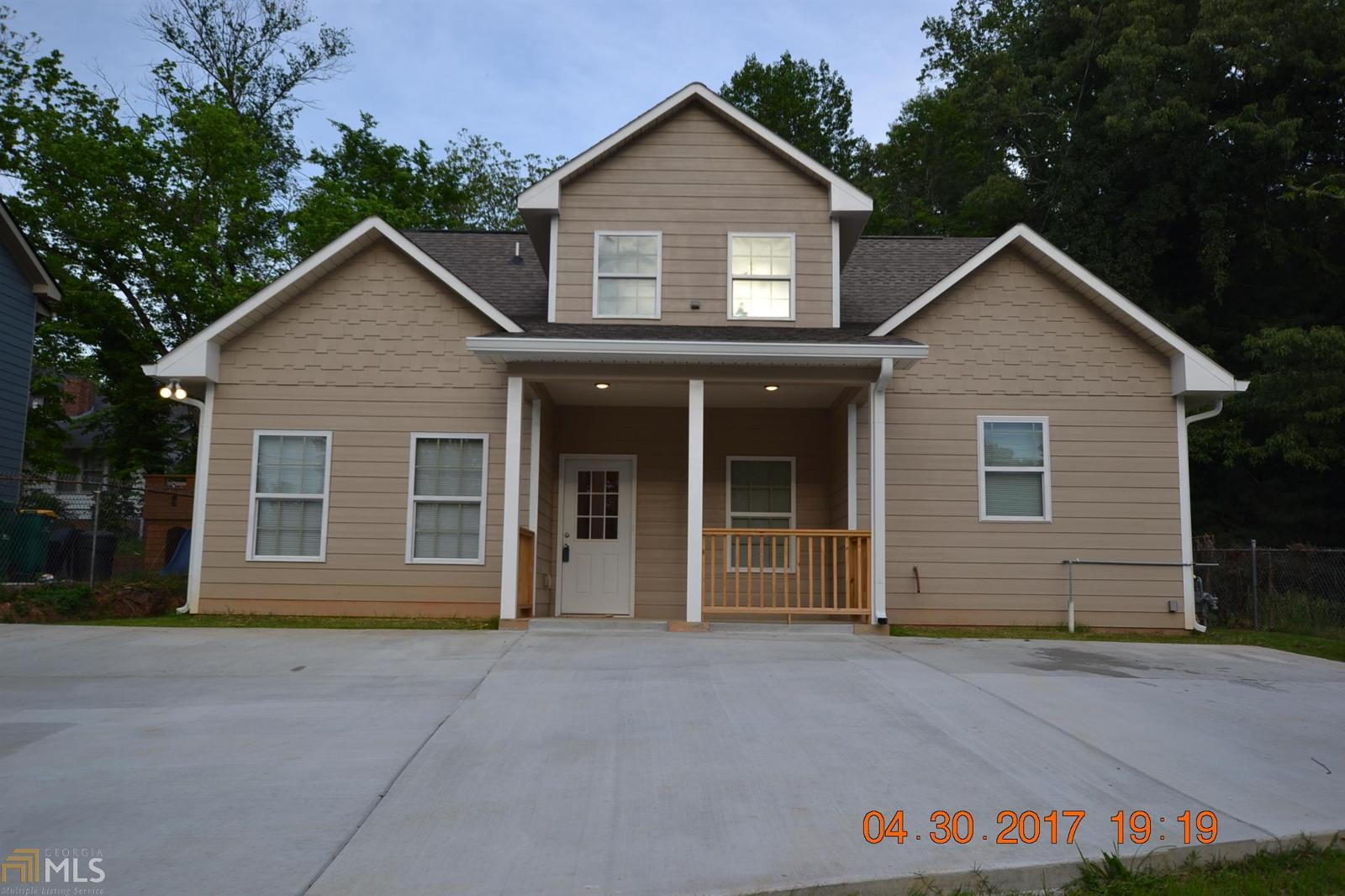 New Homes For Sale Near Canton Ga