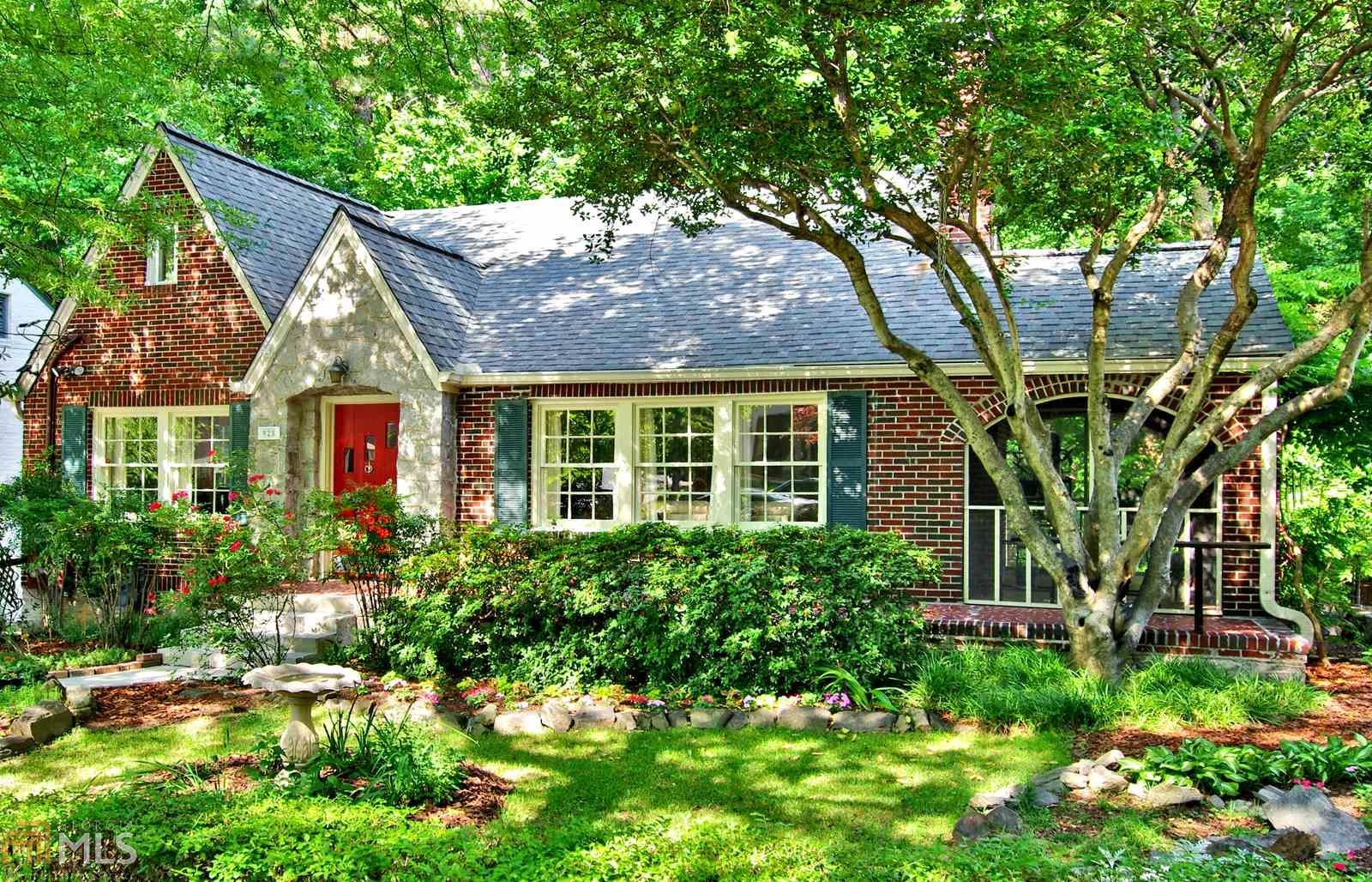 928 kings ct ne atlanta ga mls 8191172 ziprealty