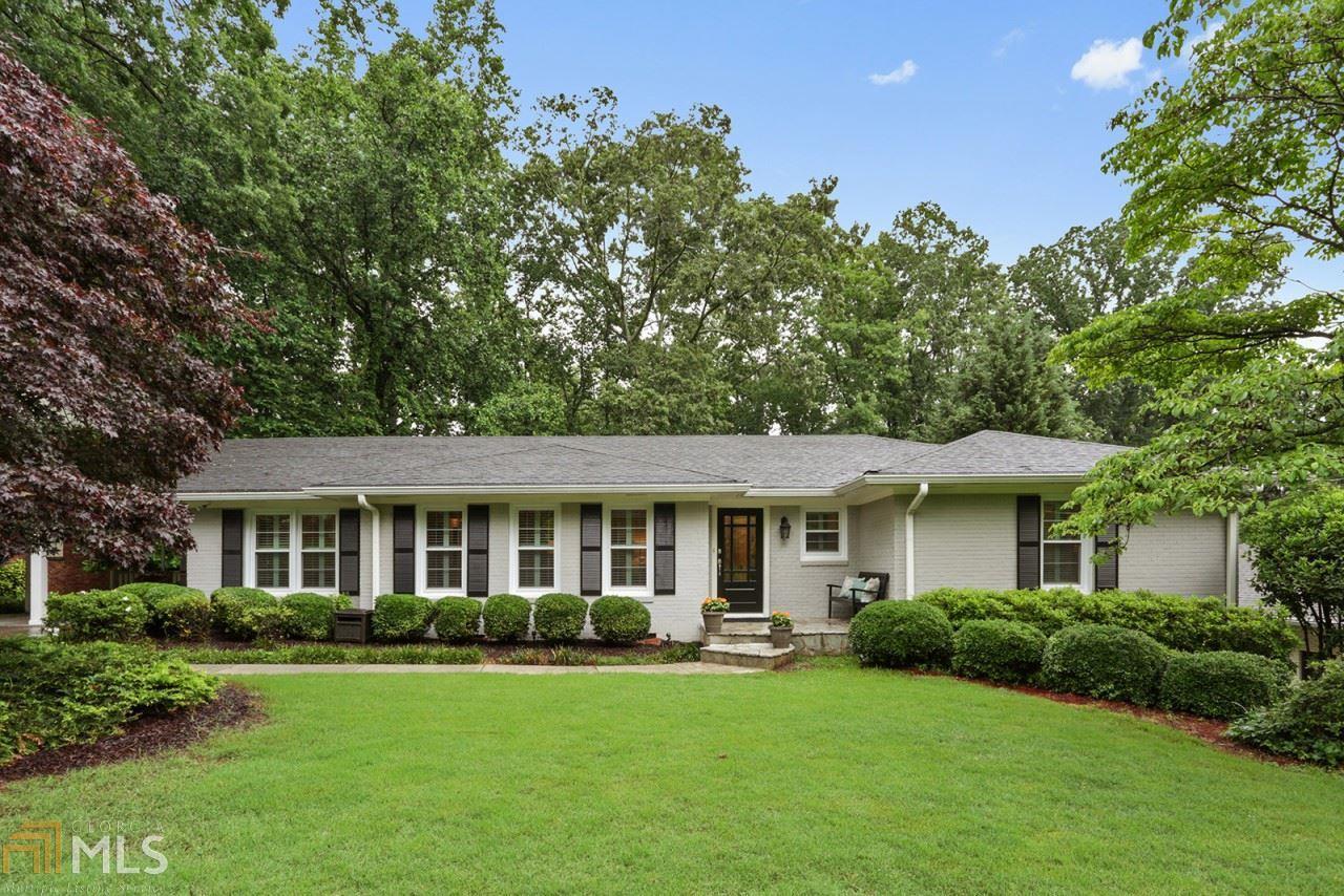 320 Forest Hills Dr Atlanta Ga Mls 8195432 Better Homes And Gardens Real Estate