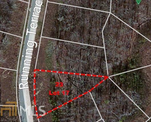 23 running ter nw 17 cartersville ga mls 8196562 for Terrace jogging track