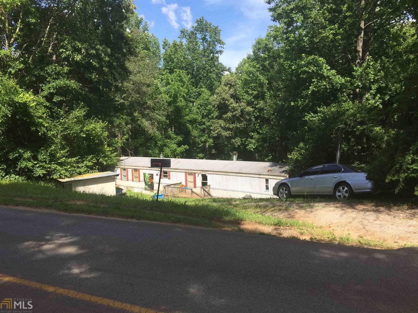 Homes For Sale Murrayville Ga