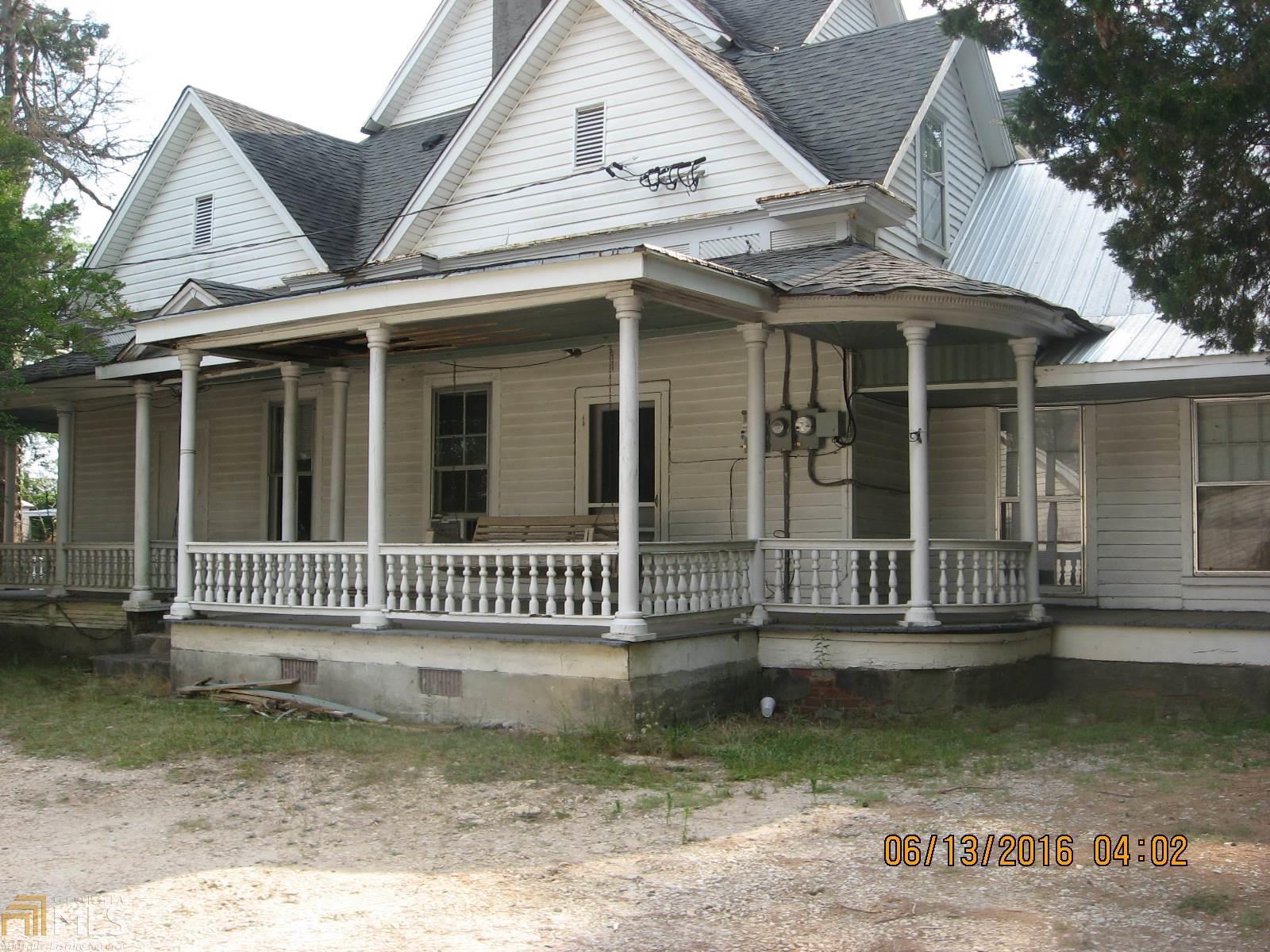 470 College St Royston Ga Mls 8199058 Better Homes