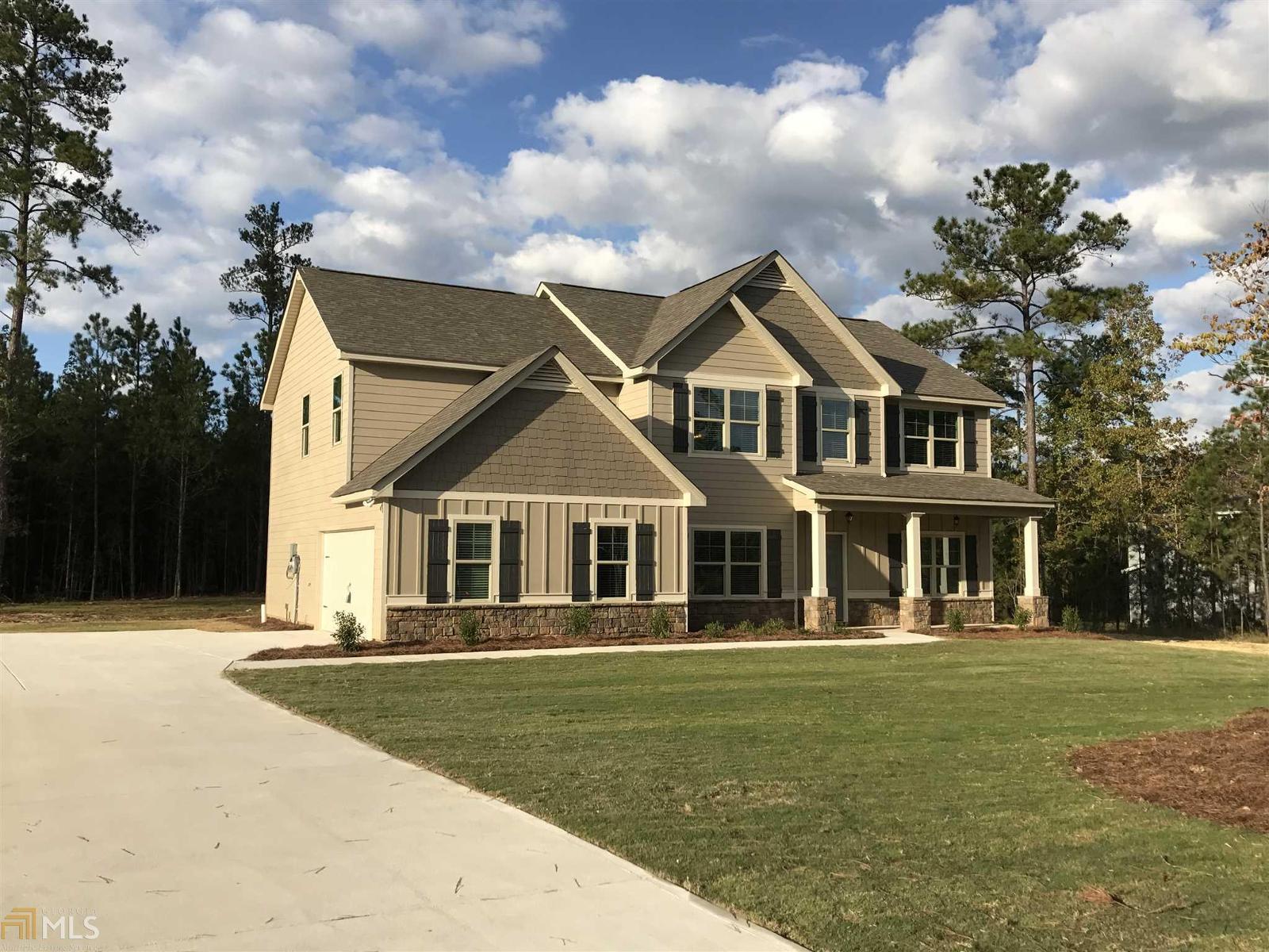 174 stone gate dr lagrange ga mls 8205052 better for Home builders lagrange ga
