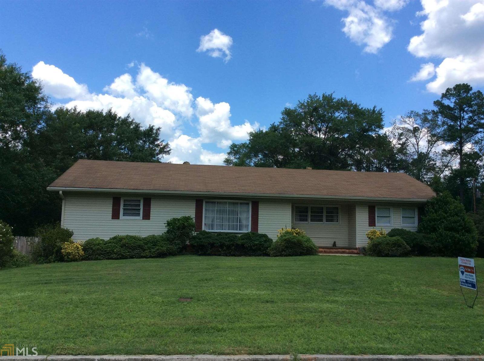 1751 ben hill dr macon ga mls 8206878 better homes for Home builders macon ga