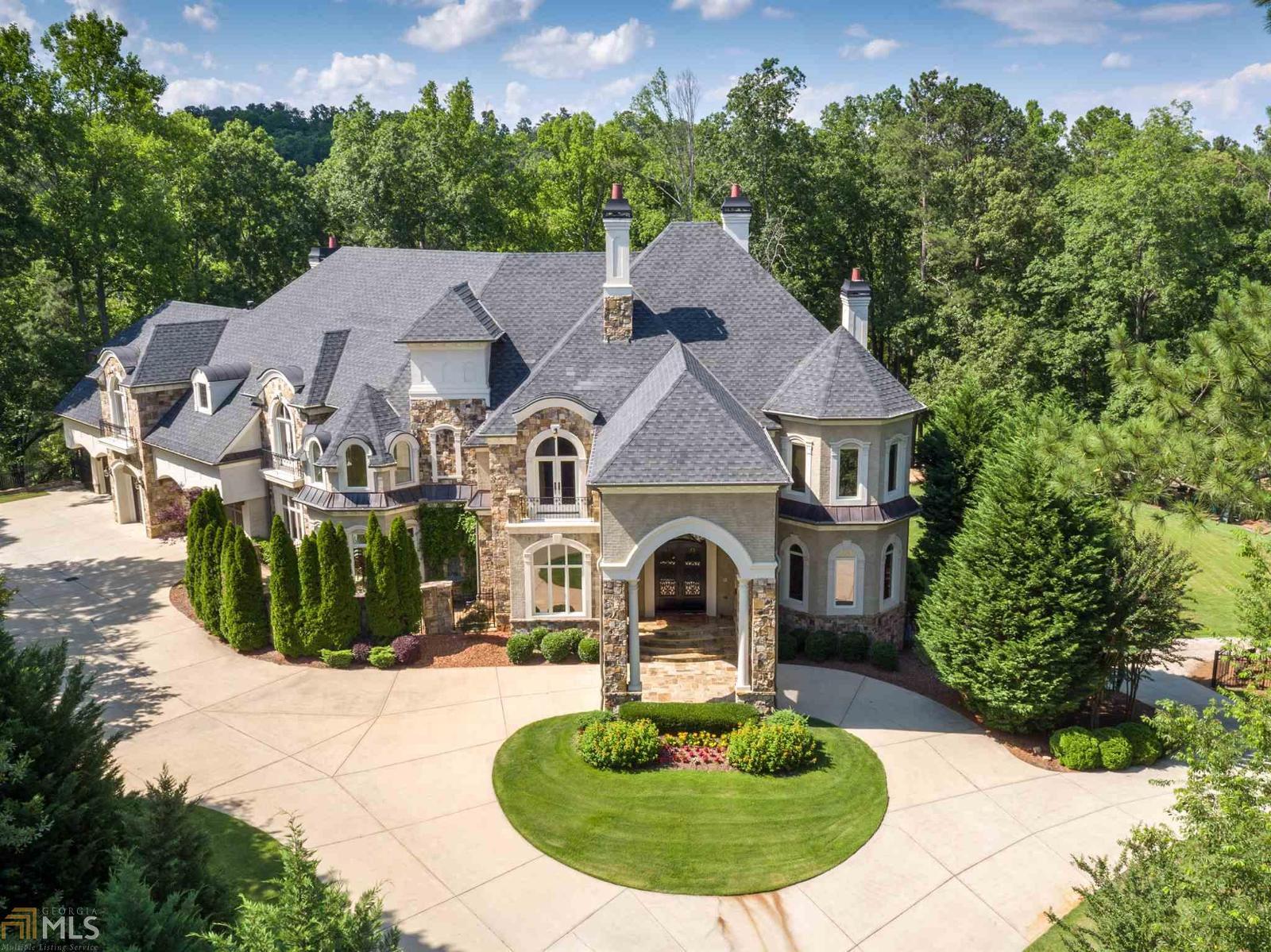 13560 blakmaral ln milton ga mls 8207725 better for Milton home builders