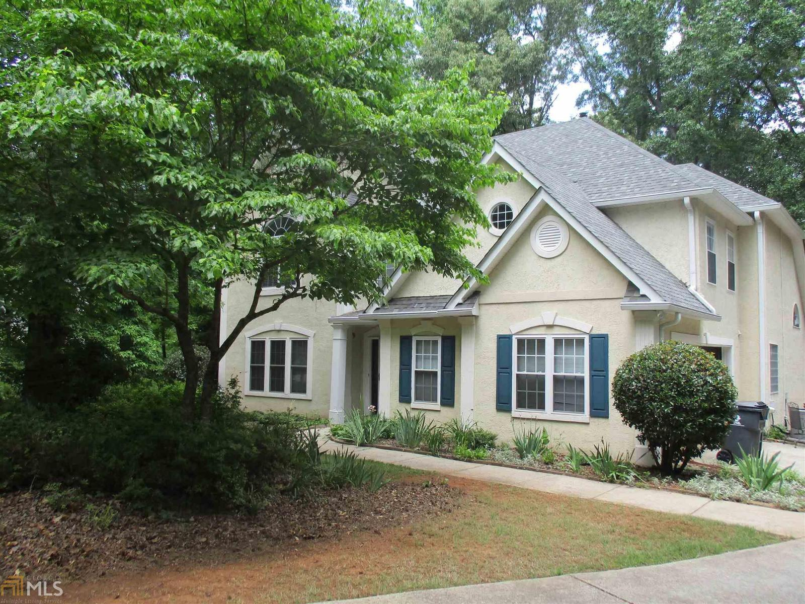 Homes For Sale French Village Sharpsburg Ga