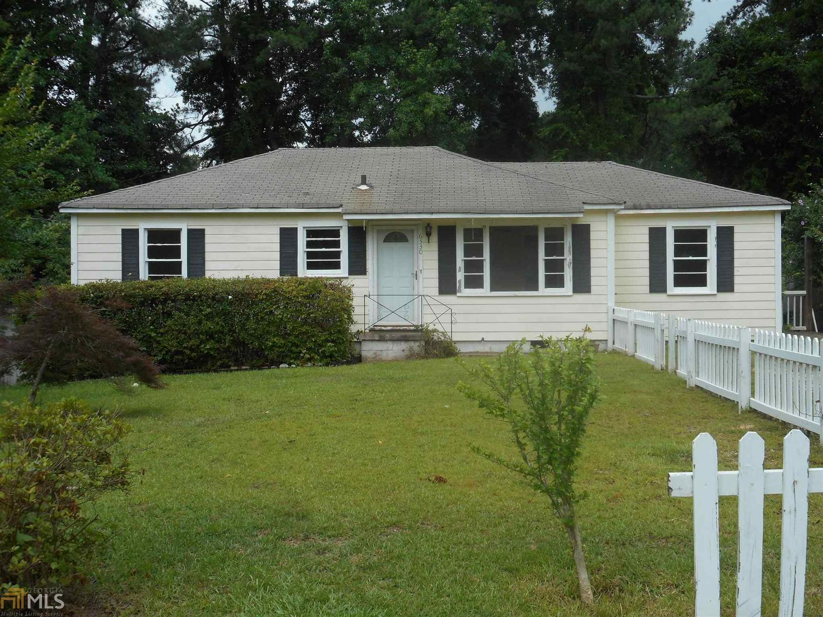 6330 sweetbriar dr sw mableton ga mls 8210355 for Sweetbriar garden homes