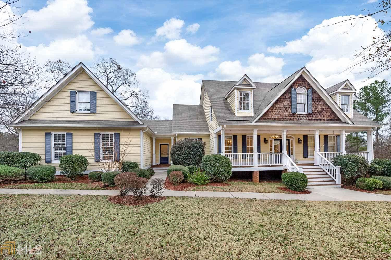 210 EVANS WAY, FAYETTEVILLE, GA \u2014 MLS 8211434 \u2014 CENTURY 21 Real Estate