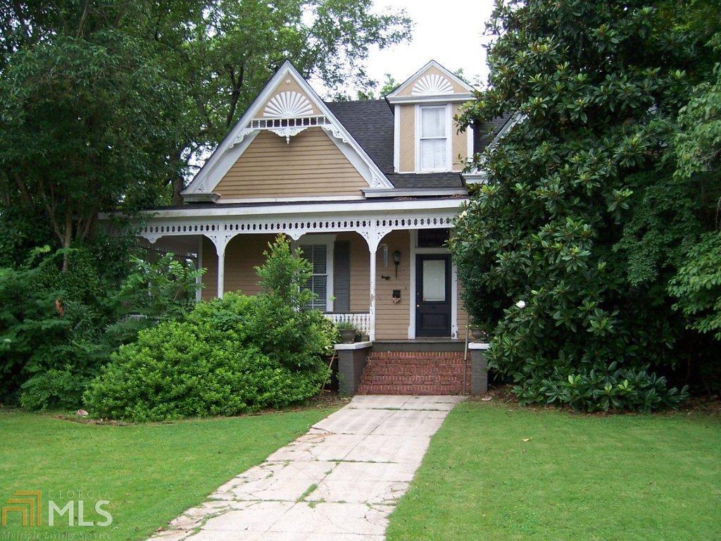 607 vernon st lagrange ga mls 8215985 better homes for Home builders lagrange ga