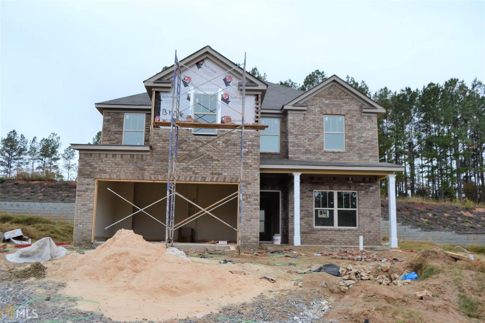 Hampton Ga Property Search