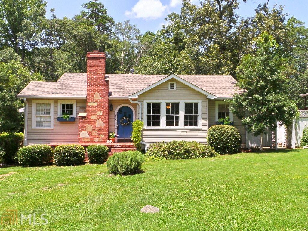 610 winzor ave lagrange ga mls 8219421 better homes for Home builders lagrange ga