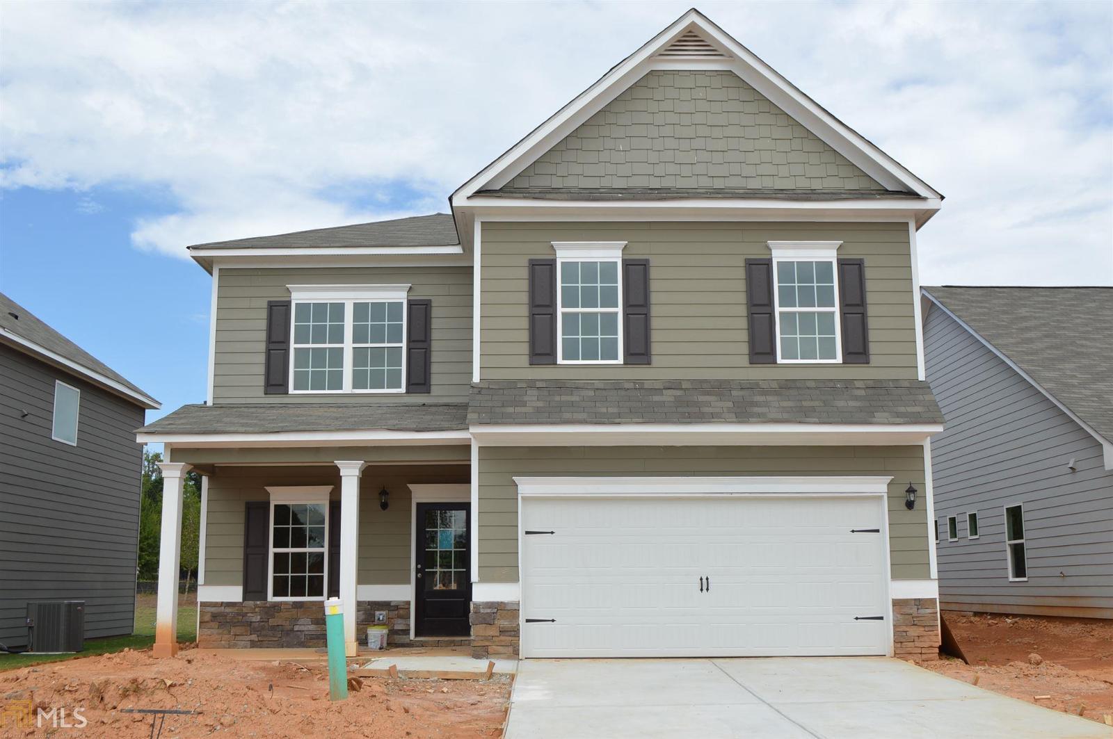 16 cliffbriar ter 11 newnan ga mls 8221050 for Home builders newnan ga