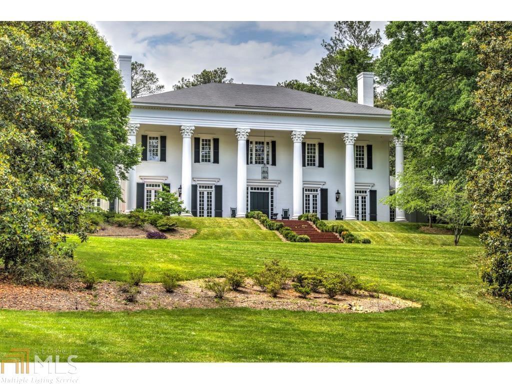 Better homes and gardens real estate atlanta 2005 spink Atlanta home and garden