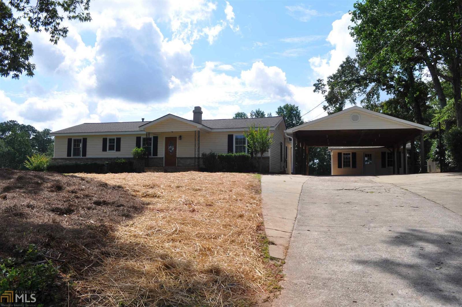 3011 old west point rd lagrange ga mls 8225016 for Home builders lagrange ga